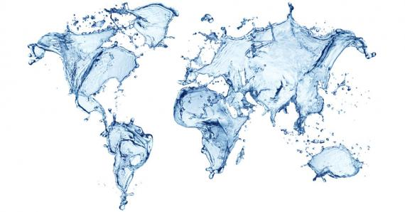 Water Evolution celebrates World Water Day